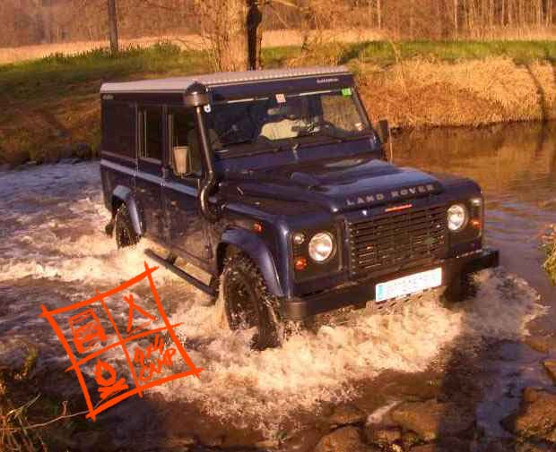 Aufstelldach Hubdach spaceCAB Defender 4x4CAMP